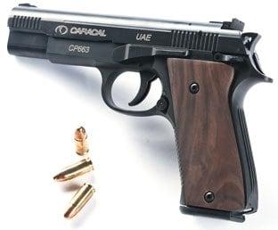 cp663 pistol