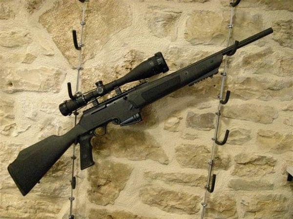 Browning FNAR,