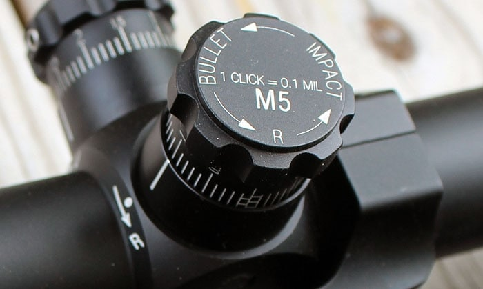 leupold mark 4 4