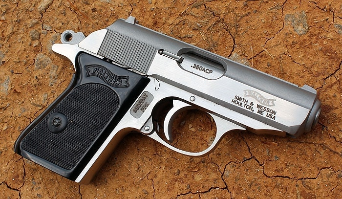Gun Review - Is the Walther PPK obsolete? (VIDEO) :: Guns com
