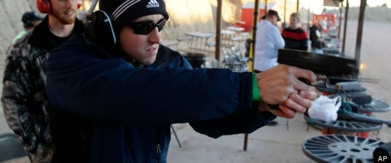 Colorado Guns