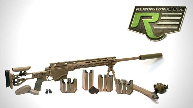 remington msr ussocom psr