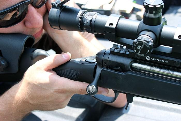 Gun Review: Savage Model 111 Long Range Hunter (VIDEO)