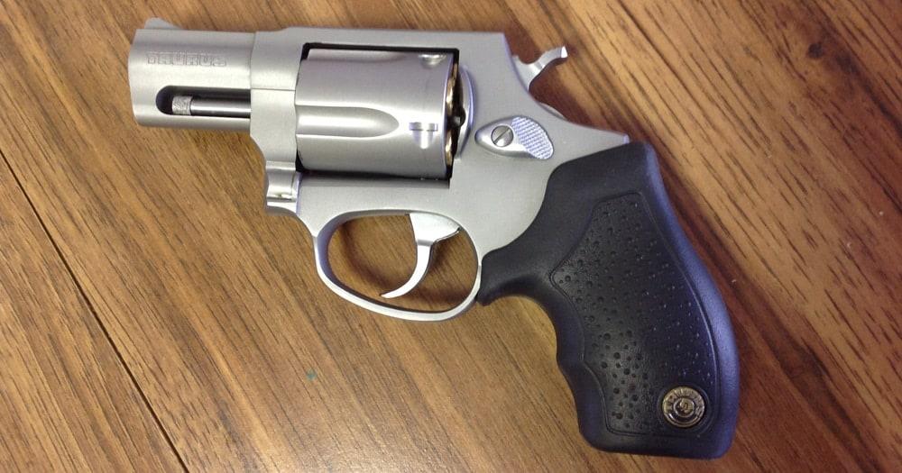 Gun Review - The Taurus 605 in One Word - Modest :: Guns com