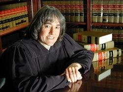 U.S. District Court Judge Catherine Blake