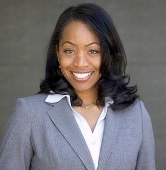 Supervisor Malia Cohen