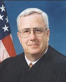 U.S. District Judge Richard Kopf