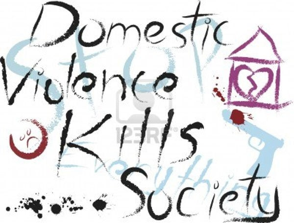 Domestic violence is the most underreported crime in the U.S.