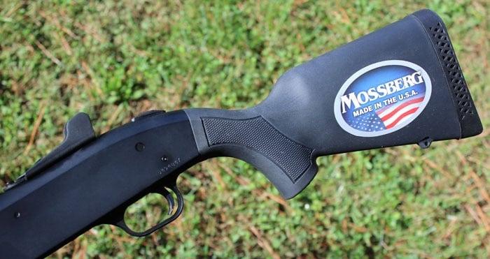Mossberg 500 Persuader