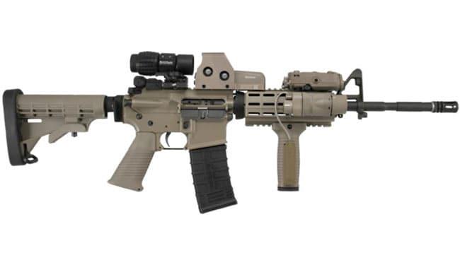 Custom-AR151