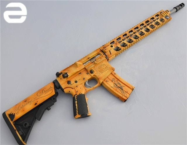 Engage Armament 1776 We The People Rifle AR-15