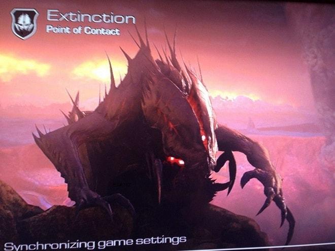 Extinction-COD Ghosts