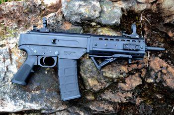 MPAR Pistol b