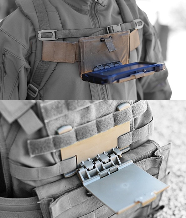 Meet the Juggernaut Defense ruggedized iPhone 5 case and mounts (2)