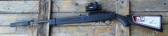 Ruger 10 22 Tactical20