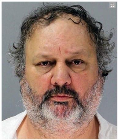 Rodney Duve (Photo credit: Nueces County jail)