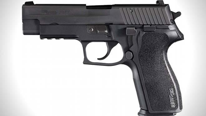 Sig-Sauer P227