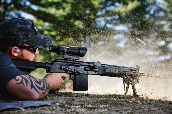 Snake Hound Machine 308 Vepr Carbine (2)