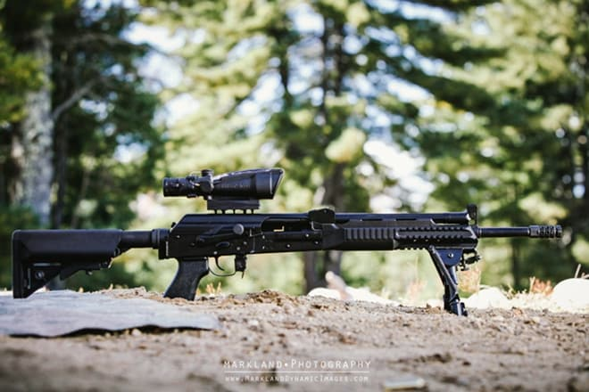 Snake Hound Machine 308 Vepr Carbine (3)