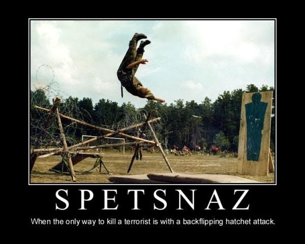 Spetsnaz_Training