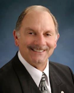 Mayor Tony Spitaleri