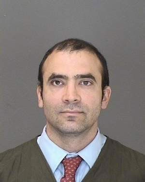 Norris Acosta-Sanchez was wanted for raping a girl under the age of 15. (Photo credit: New York State Police)