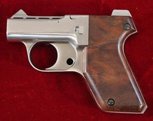 Advantage Arms' 422.