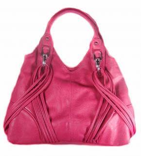 Pink off body carry from Gunhandbags.com