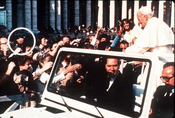 Attempted assassination of Pope John Paul II