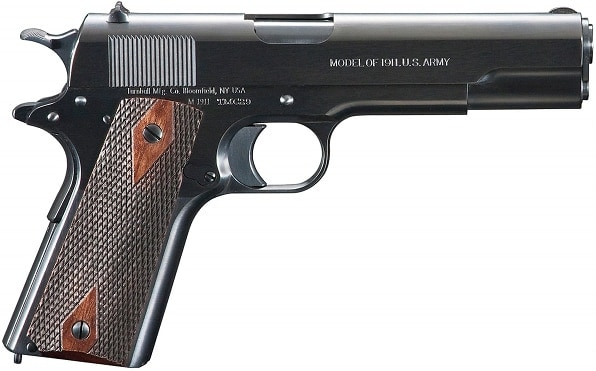 turnbull model 1911 right