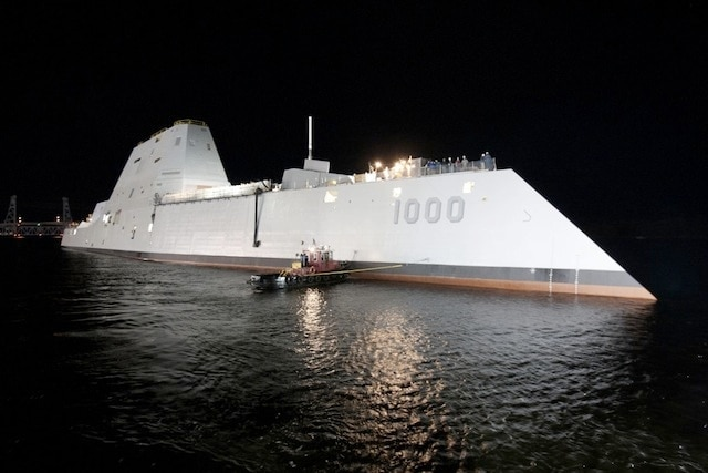 with-the-tumblehome-hull-reducing-drag-and-radar-detection-along-with-such-advanced-weapons-its-like-the-zumwalt-is-the-navy-seal-of-ships--always-operating-under-cover-of-night-a-ninja-of-the-sea