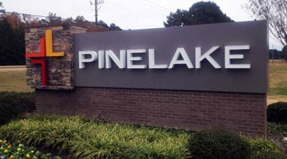 pinelake church