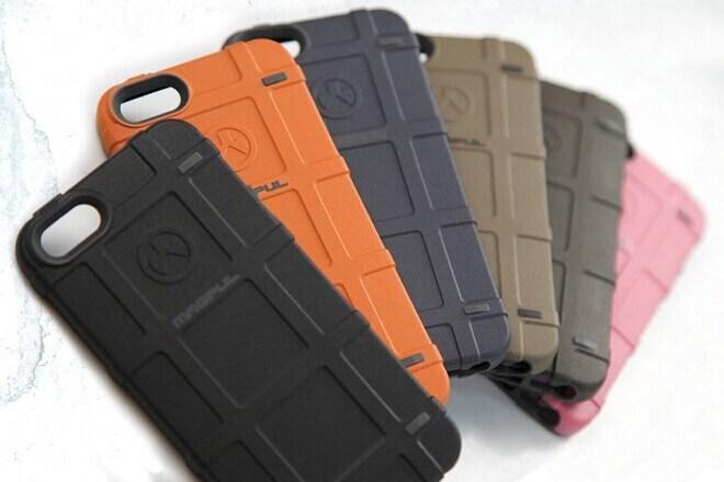 magpul iphon 5 5s cases