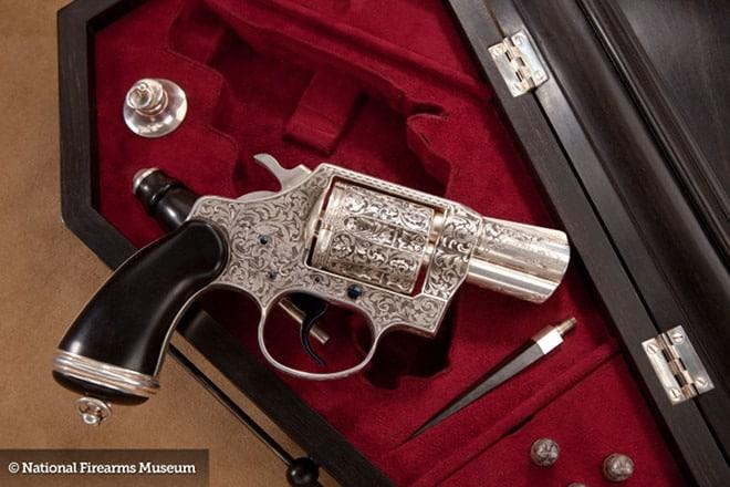 vampire gun