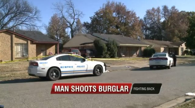 Residents say the Hickory Hill area has been a target for burglaries for years. (Photo credit: WREG)