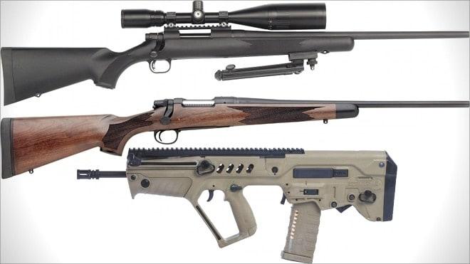 timney triggers mossberg atr remington model seven iwi tavor