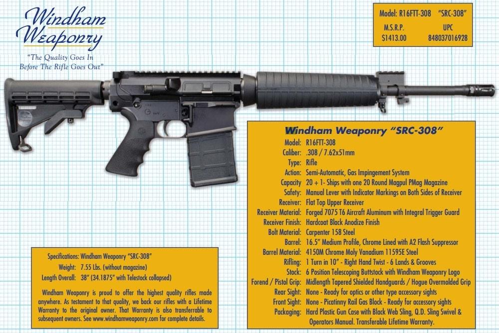 windham weaponry .308