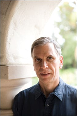 John J. Donohue (Photo credit: The Stanford Review)