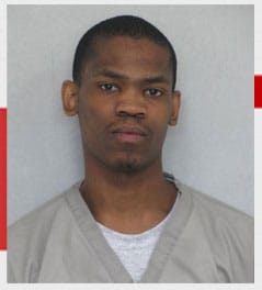Anthony Darnell King had just been moved to a non-secure facility a week ago, but simply walked out. (Photo credit: Oklahoma City Community Correction Center)