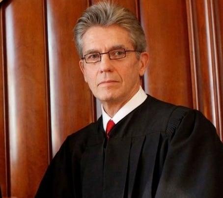 Judge William M. Skretny