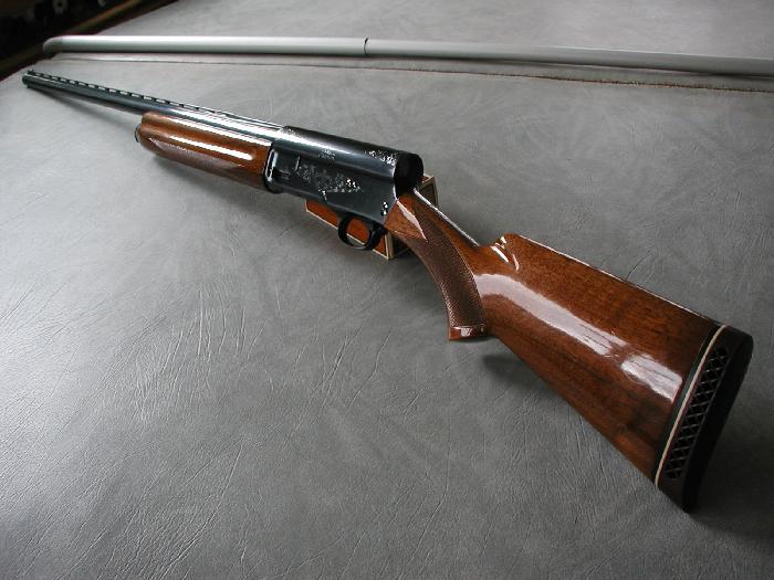browning original auto 5 shotgun