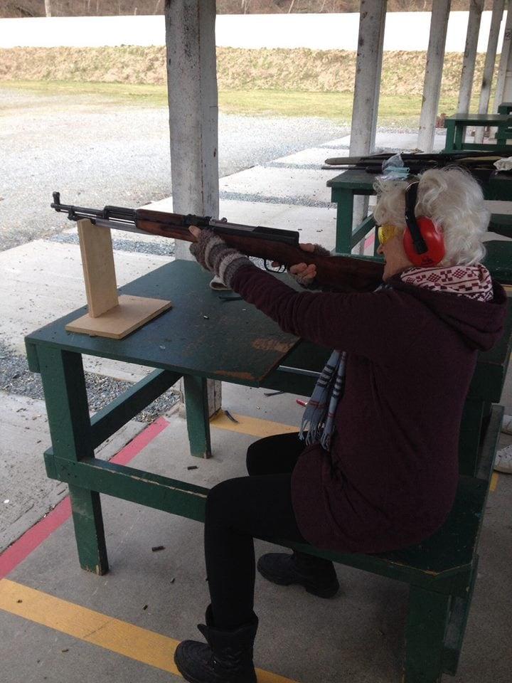 Granny-5
