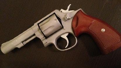 SW Model 65-4-01