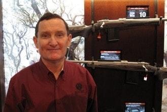 Ruger CEO Mike Fifer