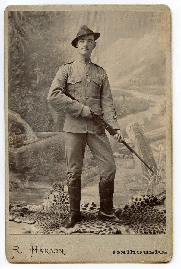 Colt Lightning rifle india