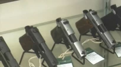 As conceal carry permit applications in Texas and across the nation continue to be on the rise, one senator has introduced a bill which would allow national reciprocity. (Photo credit: Concho Valley)