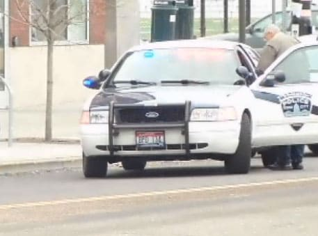 If the bill passes, retired law enforcement will be among those eligible to apply for campus carry. (Photo credit: KBOI)