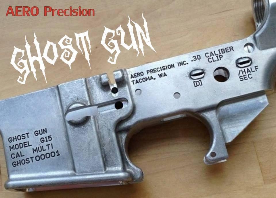 aero precision ghost gun (2)