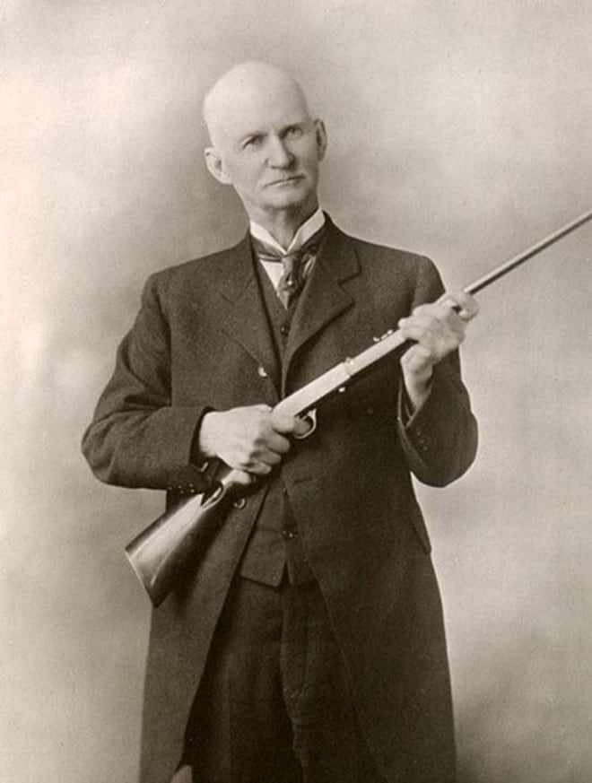 happy birthday john moses browning