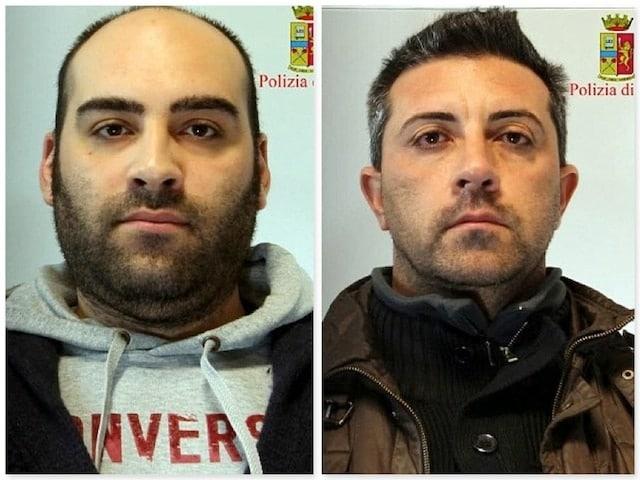 italian hitmen